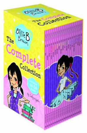 Billie B Brown The Complete Collection: 20 Book Set