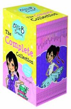 Billie B Brown The Complete Collection: 20 Book Set by Sally Rippin