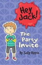 Hey Jack The Party Invite