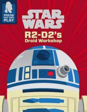 Star Wars R2D2 Construction Kit by Unknown