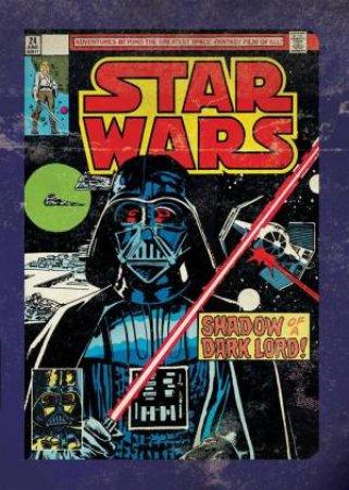 Star Wars Darth Vader Journal by Various