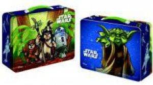 Star Wars Saga: Ewok Tin