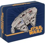 Star Wars Millennium Falcon Tin by Various