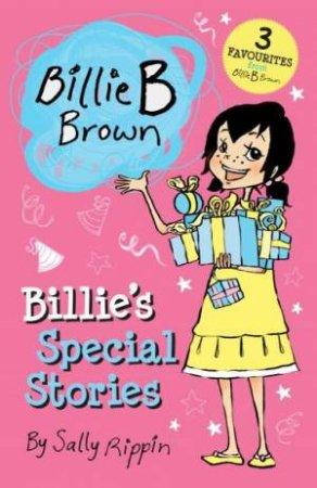 Billie B Brown: Billie's Special Stories