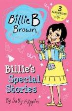 Billie B Brown Billies Special Stories