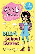 Billie B Brown Billies School Stories