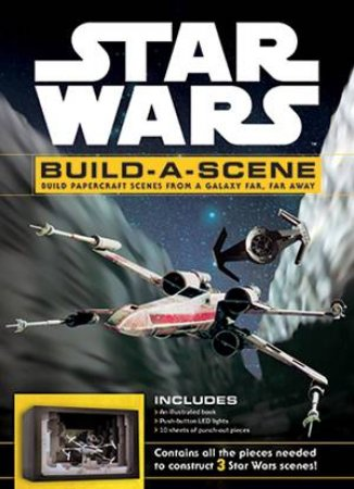 Star Wars: Build A Scene by Various