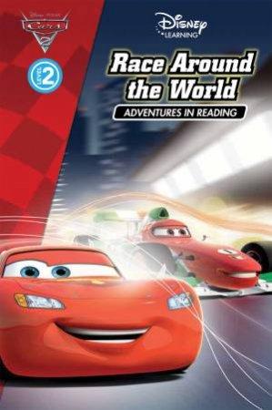 Cars -Race Around the World
