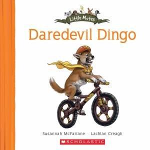 Daredevil Dingo