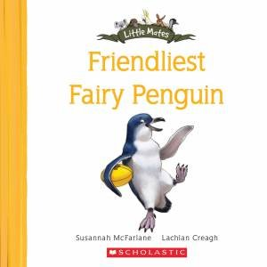 Friendliest Fairy Penguin