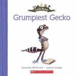 Grumpiest Gecko