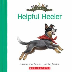 Helpful Heeler