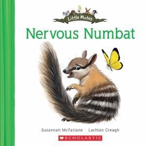 Nervous Numbat