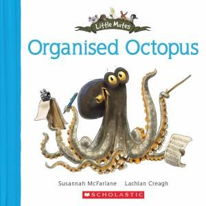 Organised Octopus
