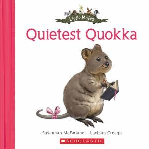 Quietest Quokka
