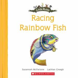 Racing Rainbow Fish