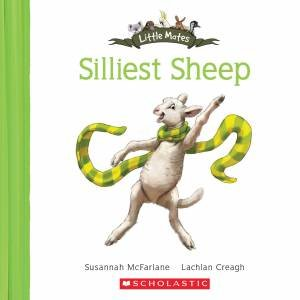 Silliest Sheep