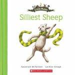Silliest Sheep
