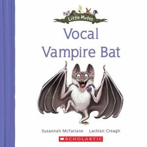 Vocal Vampire Bat
