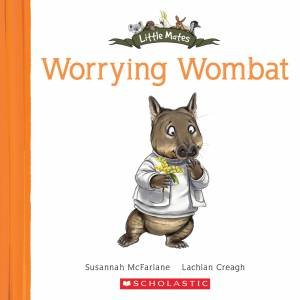 Worrying Wombat