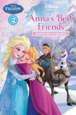Anna's Best Friends by Various