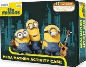 Minions Mega Mayhem Activity Case
