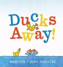 Ducks Away