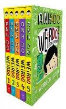 Weirdo The Totally Weird Collection
