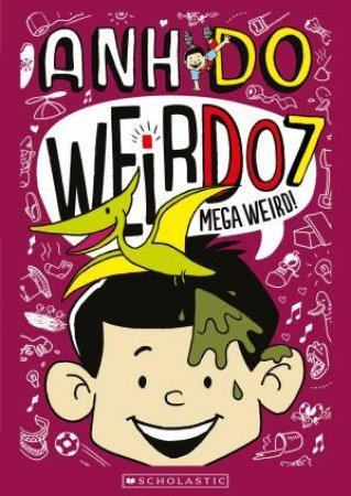 Mega Weird!