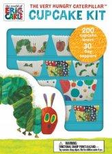 Very Hungry Caterpillar Cupcake Kit by Various