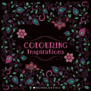 Colouring Inspirations by Various