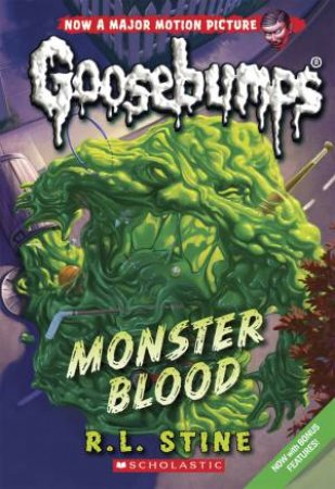 Goosebumps Classic 03: Monster Blood