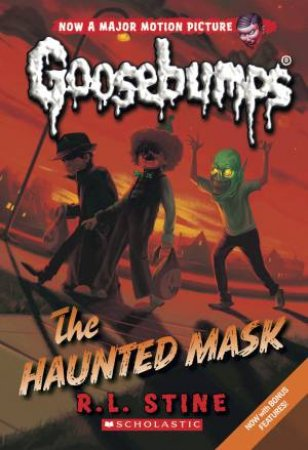 Goosebumps Classic 04: Haunted Mask