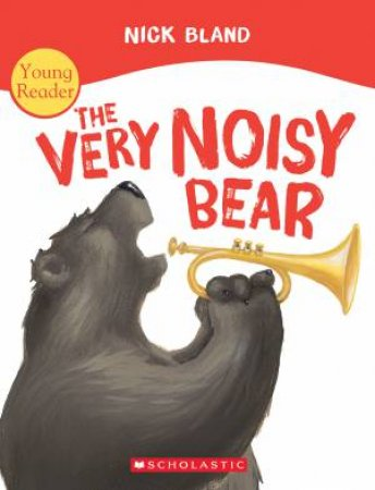 Young Reader: The Very Noisy Bear