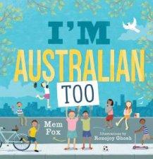 Im Australian Too