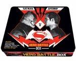 DC Comics Batman Vs Superman Activity Tin