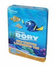 Disney Learning: Finding Dory: Fin-tastic Learning Tin by Various