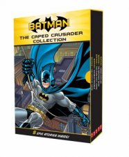 DC Comics: Batman: The Caped Crusader Collection by Various