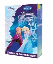 Disney Learning: Frozen: Reader Collection by Various