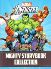 The Avengers Mighty Storybook Collection