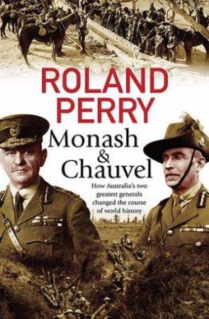 Monash & Chauvel