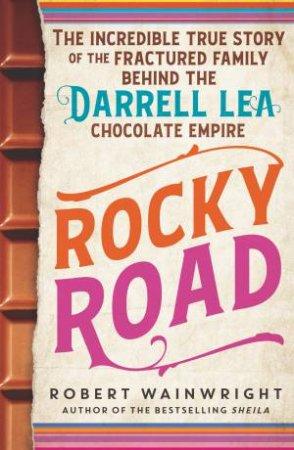 Rocky Road by Robert Wainwright