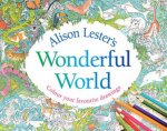 Alison Lesters Wonderful World