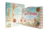 Cleo Stories Book Bag