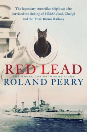 Red Lead by Roland Perry