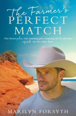 The Farmer's Perfect Match by Marilyn Forsyth