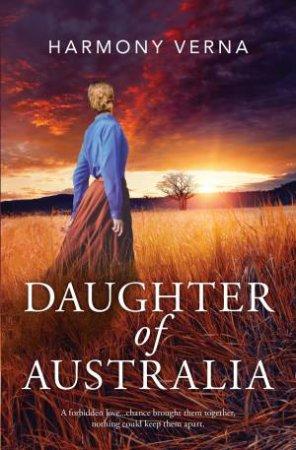 Daughter Of Australia by Harmony Verna