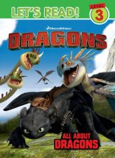 Dragons - All About Dragons  by Various