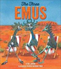 The Three Emus