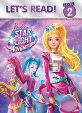 Barbie Starlight Adventure
